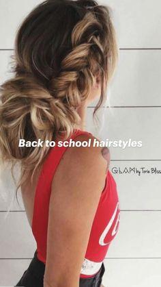 Pretty Braided Hairstyles, Fishtail Braid Hairstyles, Perfect Hairstyle, Hairstyle Ideas, Updo Hairstyle, Braided Updo, Beautiful Hairstyles, Hairstyle Wedding, Hairstyle Short