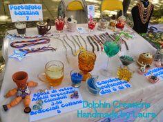 Dolphin Creations - Handmade by Laura: Mercatini da hobbista! Come partecipare? (Parte 2)