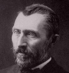 ✿ڿڰۣ(̆̃̃•Aussiegirl Van Gogh