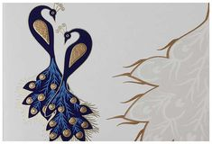Latest Wedding Cards Designs In Indian