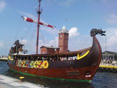 Bałtyk / Polska / Darłówko - port, statki wycieczkowe, rejsy wycieczkowe z Darłowa po morzu Bałtyckim, rejsy na Borholm #Bałtyk #morze #Bałtyckie #Baltic #sea #Darłowo #Dąbki #koszalińskie #Polska #Poland #wybrzeże #zachodniopomorskie #zachód #słońca #wydmy #plaża #Darłówek