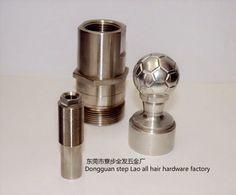 CNC machining custom parts, Can small orders, Providing samples: Steel & Stainless Steel Screw Machining  Parts CNC...
