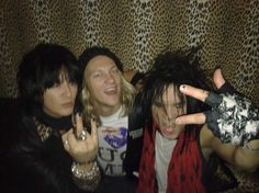 13.12.2010 Jurki & Jussi with The_Dudesons