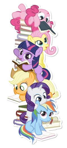 My Little Pony artwork by Festa Do My Little Pony, Mlp My Little Pony, My Little Pony Friendship, My Little Pony Tattoo, My Little Pony Stickers, Mlp Twilight, Princess Twilight Sparkle, My Little Pony Wallpaper, Little Poni