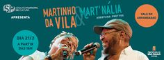 Martinho+da+Vila+e+Mart´nalia+no+Anhangabaú.
