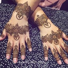 Booking for services, Regular,Bridal henna available, Alain,UAE Latest Arabic Mehndi Designs, Back Hand Mehndi Designs, Finger Henna Designs, Stylish Mehndi Designs, Mehndi Designs For Girls, Bridal Henna Designs, Mehndi Designs For Fingers, Mehndi Art Designs, Beautiful Mehndi Design