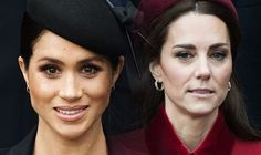 Meghan Markle and Kate Middleton have been uncovered as the slightest persevering Royals in as per an examination aggregated by th. Kate And Meghan, Sister In Law, Buckingham Palace, Meghan Markle, Prince Harry, British Royals, Kate Middleton, Diana, Sisters
