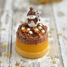 Pour ne pas se priver de dessert si on est intolérant au gluten !!!