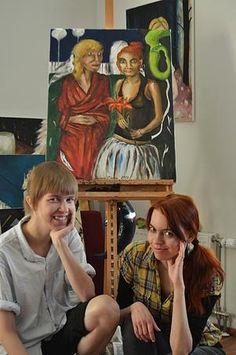 Syntymäpäivä-näyttely tekee sisäilmasairaudesta taidetta http://www.lasipalatsi.fi/etusivu/356-syntymaepaeivae-naeyttely-tekee-sisaeilmasairaudesta-taidetta
