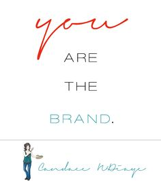 Should I have multiple websites?  You are the brand.  #multipassionate #solopreneur #self-expression #branding