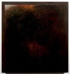 Jake Berthot - Exhibitions - Betty Cuningham Gallery Black Painting, Phillips Collection, Abstract Words, Next Door, Sidecar, Exhibitions, Abstract Expressionism, Landscape Paintings, Gallery