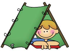 family camping free clipart buy pinterest family camping rh pinterest com camp clip art for kids camp clipart bw