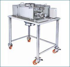 Oscillating Granulator-POG-250