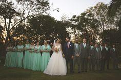 Casamento Karina & Marcel