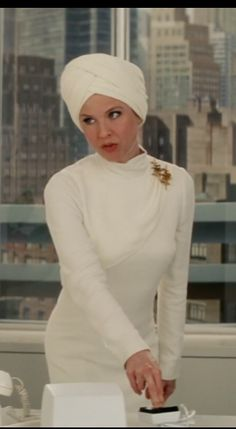 Image result for barbara novak white dress