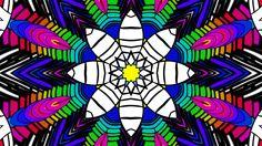 #animation #psychedelic #infinite #gif #loop #Miron  Patreon https://www.patreon.com/posts/6847779