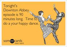 Downton Abbey Season 4 episode 8 abbey season