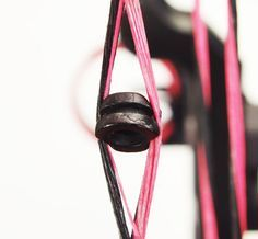 How to properly align a peep sight