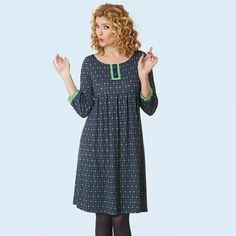 Du Milde kjole - Lovable Leila - Model Almina
