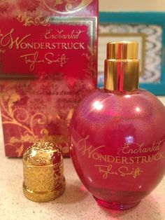Did you know that Walmart carries celebrity perfumes, including Taylor Swift's Wonderstruck Enchanted at much cheaper prices than the department stores?! Now you can treat yourself without spending a fortune! #ScentSavings #shop #cbias