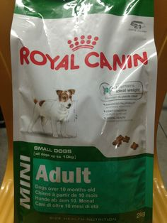 Mangime Completo Cani adulti  Piccola Taglia Royal Canin http://www.ebay.it/itm/Mangime-Completo-Cani-adulti-Piccola-Taglia-Royal-Canin-/281458458617?pt=IT_Stanza&hash=item41883b3ff9