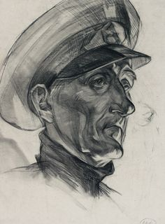 Old master drawings, construction, synthetic form and Glenn Vilppu. Portrait Sketches, Pencil Portrait, Portrait Art, Art Sketches, Portraits, Body Drawing, Life Drawing, Painting & Drawing, Cool Art Drawings
