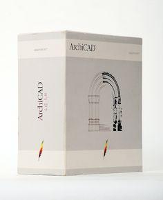 1991 - Archicad 4.0 : Se introduce el concepto de rendering