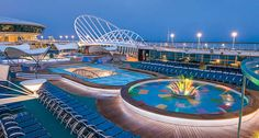 Here are 4 cruise promotions from our favorite cruise lines.