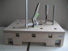 The SYSTAND - an MFT Style Systainer TOP – Workbench review