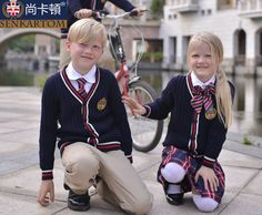 Find More Clothing Sets Information about 2013 Autumn and winter british style cardigan student school uniform set, class service boys and girls uniform costume 4 piece,High Quality costume character,China costume skirt Suppliers, Cheap school girl uniform from SENKARTOM Official Store on Aliexpress.com