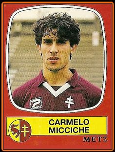 Fc Metz, Vignettes, Baseball Cards, Sports, Image, Trading Cards, Football, Projects, Football Soccer