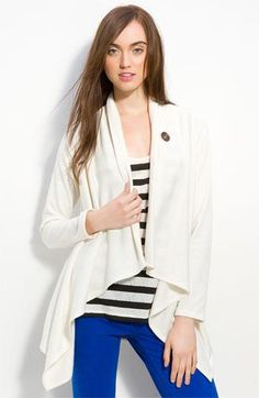 Top Pinned Customer Favorite: Bobeau Wrap Cardigan