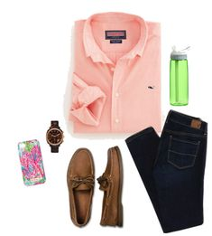 perfect preppy outfit