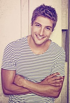 Daniel Lissing When Calls The Heart Daniel Lissing, Jack And Elizabeth, Australian Actors, Classy Men, Attractive People, Celebs, Celebrities, In Hollywood, Cute Guys