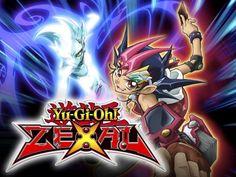 Yu-Gi-Oh! Zexal, i nuovi episodi della serie dal 7 ottobre su K2