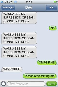 text from dog http://textfromdog.tumblr.com/page/5