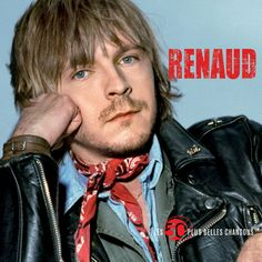 50  belles chansons by Renaud