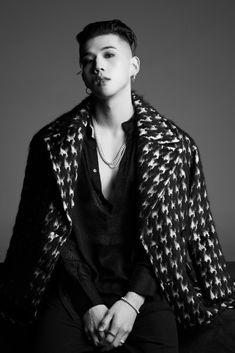 Bts Jin, Kard Bm, Joker, Dsp Media, Foto Jimin, Red Moon, K Idols, Boyfriend Material, Mini Albums