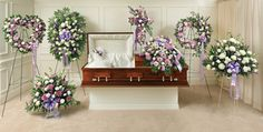 Funeral flower packages - Google Search