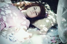 Sleeping Beauty vol. 1 by *pure-insomnia