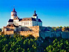 Burg Forchtenstein, Burgenland, Austria