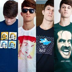 T-shirts Varal