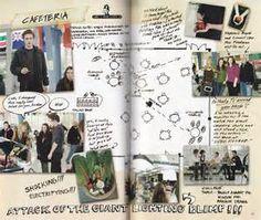 film director's notebook - Bing Images