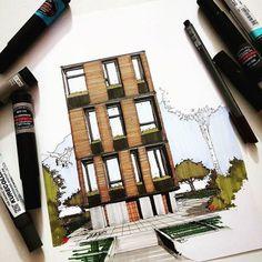 Sketch by @meghdad.maheri #sketch #drawing #drawhttp://ift.tt/2eEJz9B #amazingarchitecture #architecturehttp://ift.tt/1BfEixDhttps://www.twitter.com/amazingarchihttp://ift.tt/2eEMvTG #design #contemporary #architecten #nofilter #architect #arquitectura #iphoneonly #instaarchitecture #love #concept #Architektur #architecture #luxury #architect #architettura #interiordesign #photooftheday #instatravel #travel #instagood #instamood #archimodel #Archilovers #アーキテクチャ #Ākitekucha #معماری #建築…
