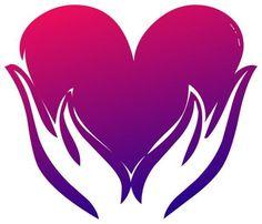 Energija ljubavi i energija straha dvije suprotstavljene sile u nama. Koja je jača? Heart Awareness Month, Heart Puns, Health Retreat, Heart Month, Opportunity Knocks, Love Me More, You Are Worthy, Self Acceptance, Love Symbols