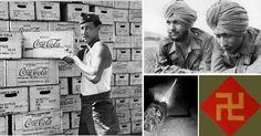17 Unbelievable Facts You Never Knew About World War II - https://www.warhistoryonline.com/war-articles/17-unbelievable-facts-you-never-knew-about-ww2.html