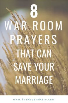 War Room prayers to post in your war room. These prayers will cover and protect your marriage from any attack against it. Prayer For My Marriage, Best Marriage Advice, Godly Marriage, Healthy Marriage, Saving Your Marriage, Happy Marriage, Love And Marriage, Godly Wife, Christian Marriage Quotes