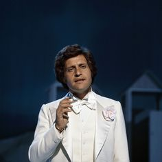 Joe Dassin by Place aux chansons, via Flickr