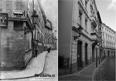 Tynska ulicka