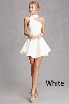 White Homecoming Dresses, Girls Formal Dresses, Hoco Dresses, Ball Gown Dresses, Sexy Dresses, Cute Dresses, Graduation Dresses, Short Elegant Dresses, Luulla Dresses